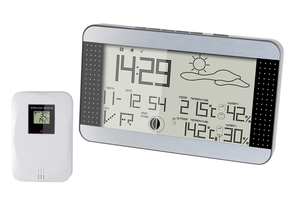 Stazione meteo wireless ALECTO, WS-1700
