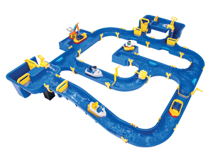 Circuit aquatique « Waterplay » BIG