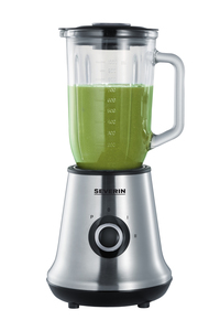 Multimixer + Smoothie Maker «Mix & Go» SEVERIN, SM 3737