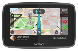GPS « TomTom Go 5200 World » TOM TOM