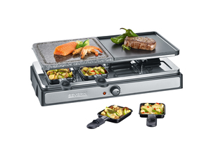 Raclette-Partygrill SEVERIN, RG 2344