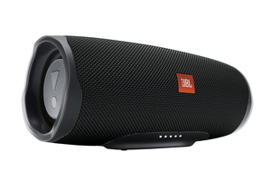 Enceinte sans fil Bluetooth « Charge 4 » JBL