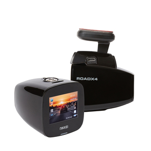 Dashcam « Road X4 » NIKKEI