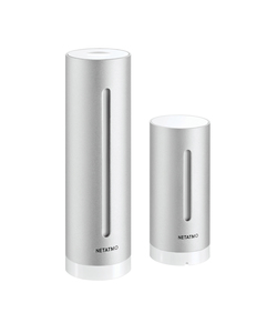 Smart Wetterstation NETATMO