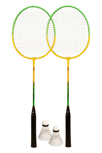 Badminton-Set AVENTO