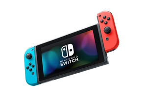 Console « Switch » NINTENDO