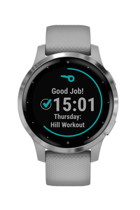 Smartwatch «Vivoactive 4S» GARMIN, Ø 40 mm