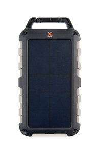 Powerbank solare «Robust» XTORM