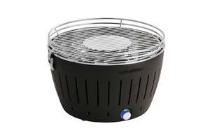 Barbecue portable LOTUS GRILL