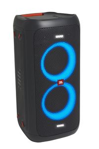Bluetooth-Party-Lautsprecher «Party Box 100» JBL