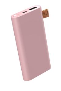 Powerbank 6.000 mAh «Dusty Pink» FRESH N REBEL