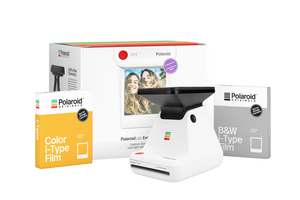 Imprimante photo « Lab Everything Box » POLAROID