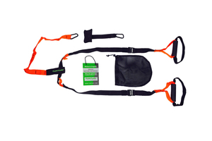 Suspension Sling Trainer TUNTURI