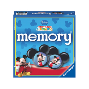 Memory «Mickey Mouse Clubhouse» RAVENSBURGER
