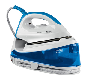 "Centrale vapeur TEFAL ""SV6040 Fasteo Speed Care"""
