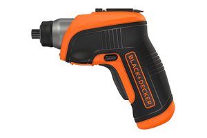 Svitavvita a batteria BLACK & DECKER
