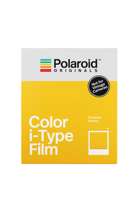 Sofortbildfilm «Color i-Type» POLAROID