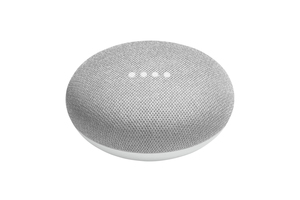 Smart speaker «Nest Mini» GOOGLE