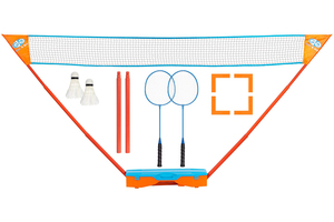 Set da badminton GET&GO
