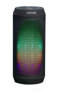 Enceinte Bluetooth DENVER, BTL-62