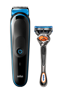 Multi-Grooming-Kit BRAUN, MGK 5245