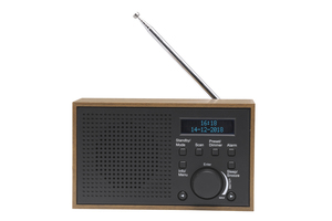 DAB+ Digitalradio DENVER, DAB-46