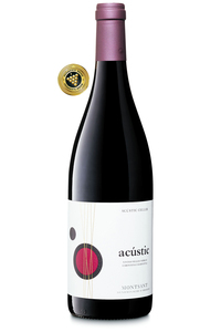 Montsant DO Tinto Acústic Celler 2017, 6 x 75 cl