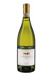 Piazzo Moscato d'Asti DOCG 2019, 6 x 75 cl