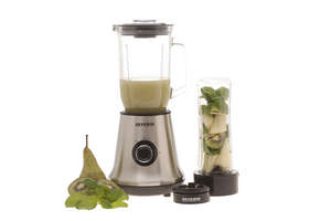 Mixer multifunzione + Smoothie «Mix & Go» SEVERIN