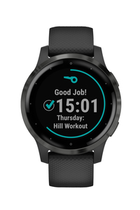 Smartwatch «Vivoactive 4S», 40 mm GARMIN