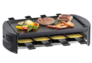 Raclette-Partygrill TRISA